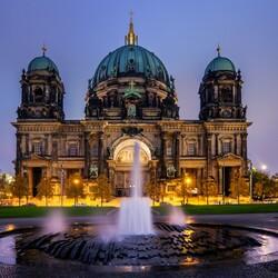 Пазл онлайн: Берлин