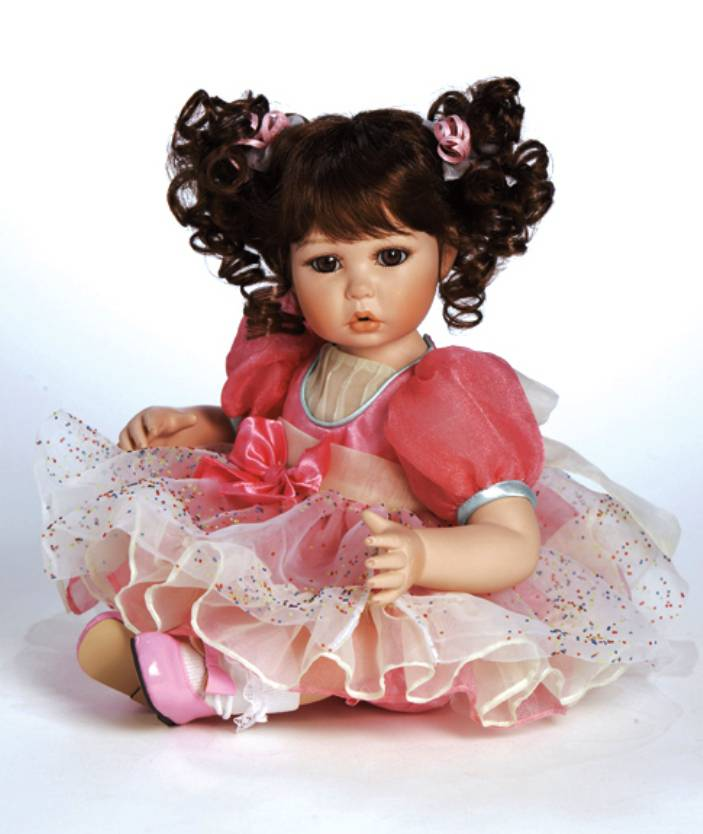 пышные куколки фото жены своей