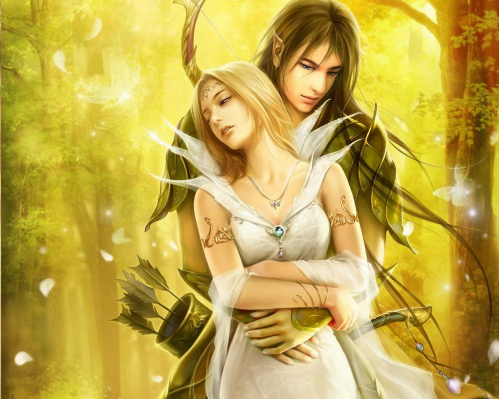 Lesbian elf fantasy tumblr xxx clip