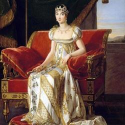 Пазл онлайн: Полина Бонапарт, принцесса Боргезе
