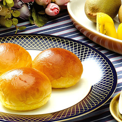 Пазл онлайн: Свежие булочки