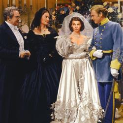 Пазл онлайн: Свадьба Гамильтонов