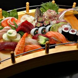 Пазл онлайн: Вкус Японии