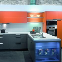 Пазл онлайн: Кухня