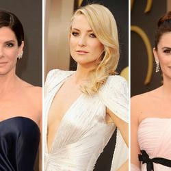 Пазл онлайн: Вручение Оскара