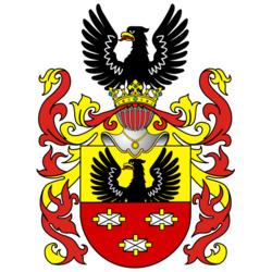 Пазл онлайн: Герб рода Саблуковых
