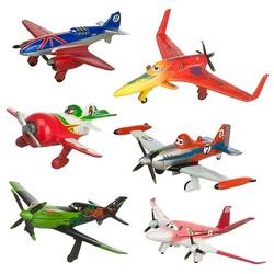 Пазл онлайн: Самолетики