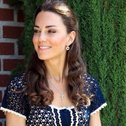 Пазл онлайн: Чудесная Кейт