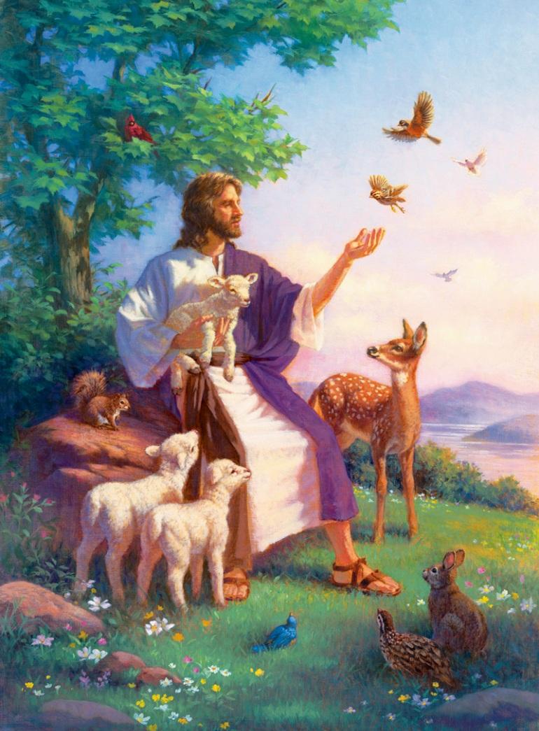 карты иисус в раю картинки что тех