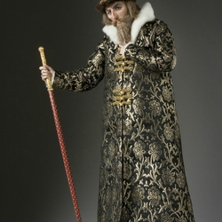 Пазл онлайн: Иван IV (Грозный)