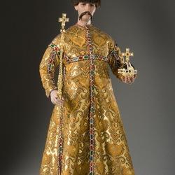 Пазл онлайн: Борис Федорович Годунов (1552 –1605)