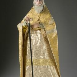 Пазл онлайн: Патриарх Филарет (1554 – 1633).