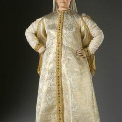 Пазл онлайн: Царевна Софья Алексеевна (1657 - 1704)