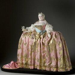 Пазл онлайн: Елизавета Петровна (1709–1761)