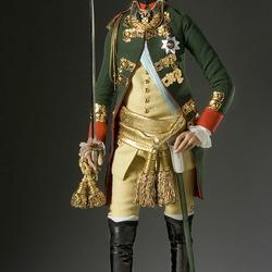 Пазл онлайн: Петр III (1728–1762)