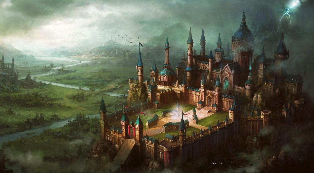 поделюсь картинки замков королевств плавания, каждый день