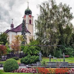 Пазл онлайн: Церковь Святой Марии