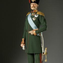 Пазл онлайн: Император Николай I