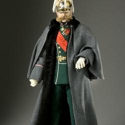 Пазл онлайн: Александр II (1818–1881)