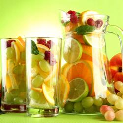 Пазл онлайн: Цельные витамины