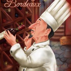 Пазл онлайн: Бордо