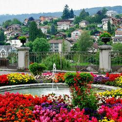 Пазл онлайн: Швейцария