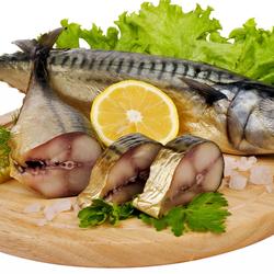Пазл онлайн: Рыбка