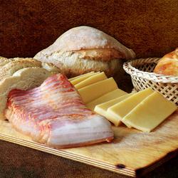Пазл онлайн: Для бутерброда