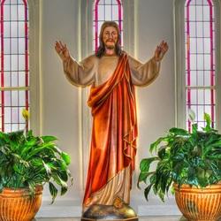Пазл онлайн: Благословение