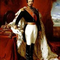 Пазл онлайн: Наполеон III