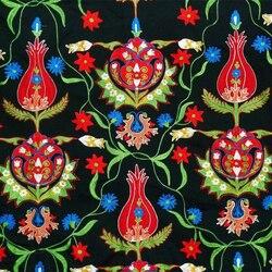Пазл онлайн: Узбекский орнамент