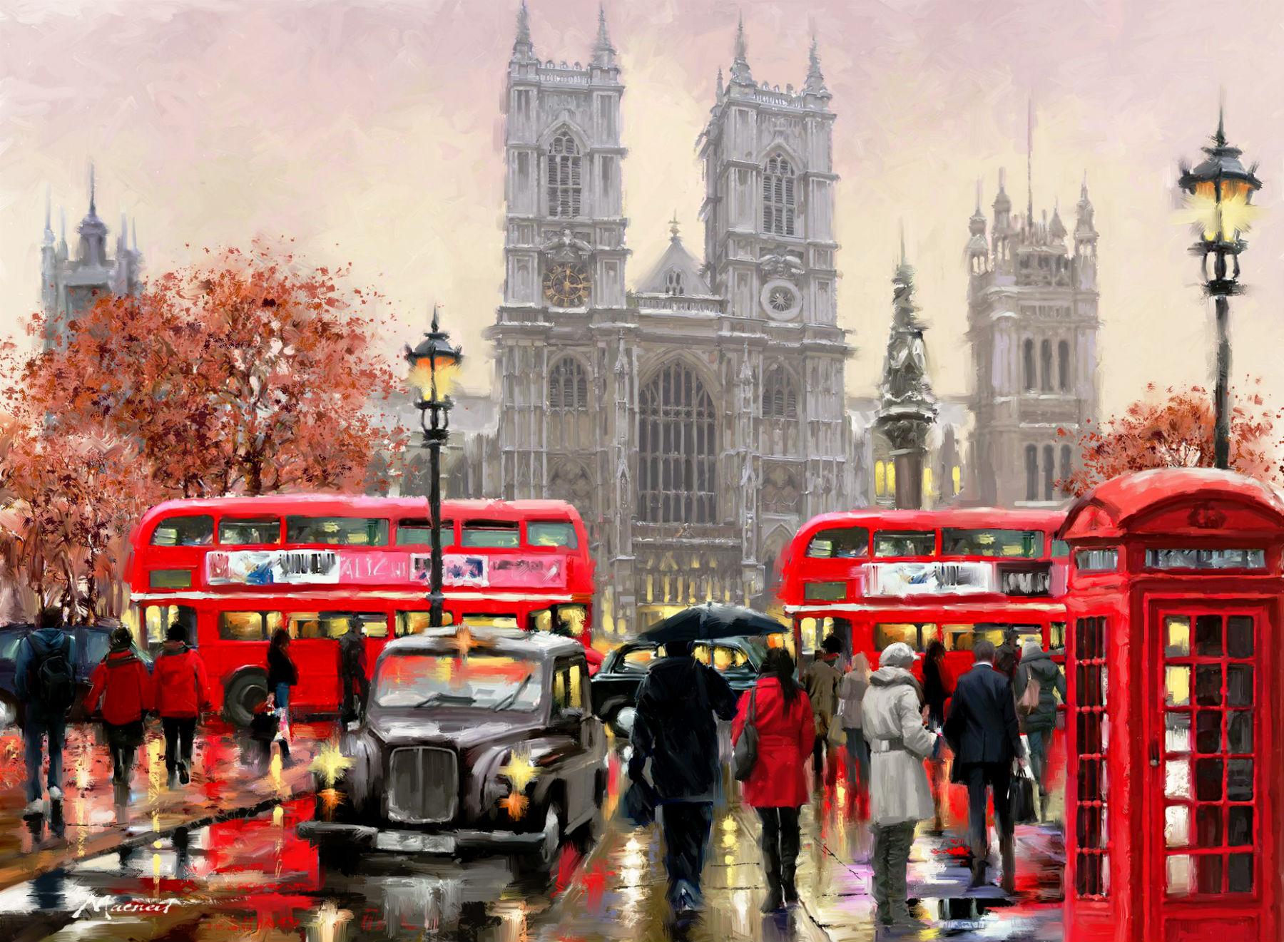 Картинки и рисунки с великобританией