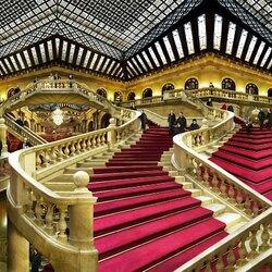 Пазл онлайн: Парламент в Барселоне