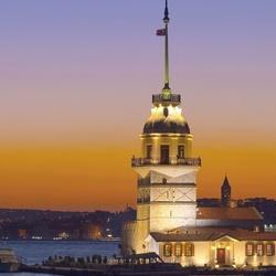Пазл онлайн: Турция, Истамбул