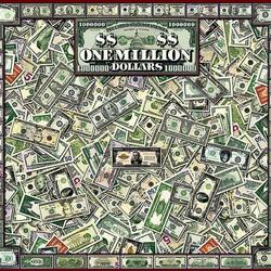Пазл онлайн: Один миллион долларов