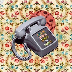 Пазл онлайн: Телефонный аппарат