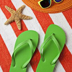 Пазл онлайн: Скоро лето!