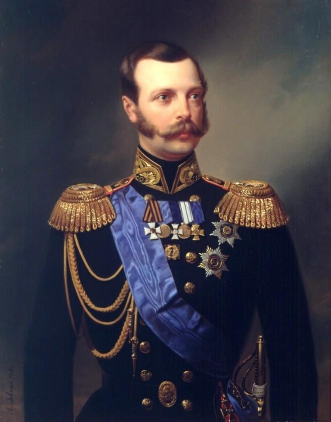 alexander ii liberator or traditionalist