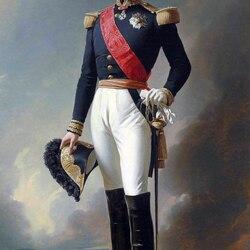 Пазл онлайн: Генрих Орлеанский, герцог Омальский