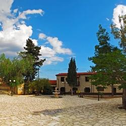 Пазл онлайн: Maroni, Кипр