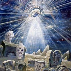 Пазл онлайн: Ведическая Русь. Появление цивилизации Гипербореи на Земле
