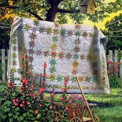 Пазл онлайн: Садовая тележка