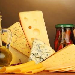 Пазл онлайн: Для любителей сыра