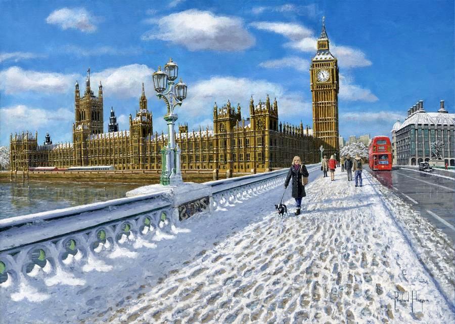 Лондон !!!