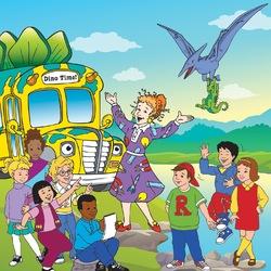 Пазл онлайн: Школьный автобус
