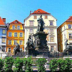 Пазл онлайн:  Грац. Австрия