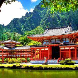 Пазл онлайн: Завораживающий Китай
