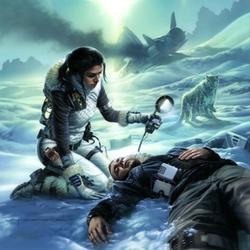 Пазл онлайн: Rebel Ice / Лед повстанцев
