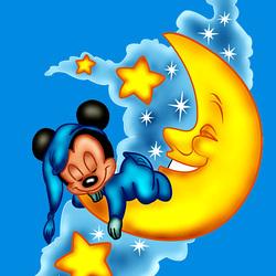 Пазл онлайн: Сладких снов