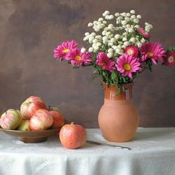 Пазл онлайн: Красота и очарование цветов
